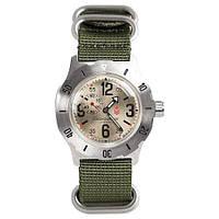 Мужские часы Восток Командирские 350749 К-35