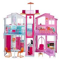 """Дом мечты Барби """"Малибу"""" 2013Городской дом Barbie """"Малибу"""" / Barbie Dream House Malibu"""