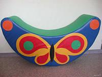 Качалка Бабочка Kidigo