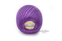 YarnArt IRIS, фиолет №0919