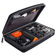 Кейс большой SP Pov Case GoPro-Edition 3.0 Large black (52040) оригинал, фото 2