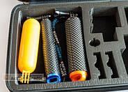 Кейс большой SP Pov Case GoPro-Edition 3.0 Large black (52040) оригинал, фото 3
