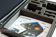 Кейс большой SP Pov Case GoPro-Edition 3.0 Large black (52040) оригинал, фото 4