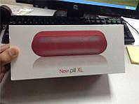 Портативный динамик New PILL XL B3 Bluetooth!Акция