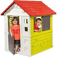 Игровой домик  Smoby Nature 810704