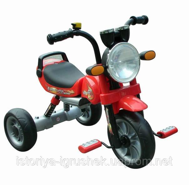 Как правильно выбрать велосипед ребенку