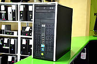 HP / Intel Core 2 Duo E7400 / 4Gb DDR3 / 160Gb HDD