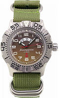 Мужские часы Восток Командирские 350755 К-35