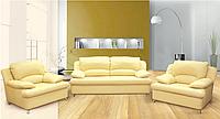 Комплект мягкой мебели Elegant, механизм мералат
