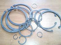 Стопорные наружные кольца Ф28 DIN 471, фото 1