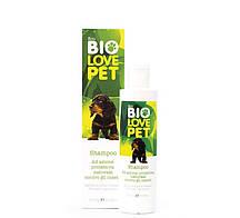 BM Шампунь от насекомых Bio Love Pet / Bio Love Pet Mosquito Repel Shampoo, 250 мл