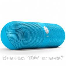Портативная колонка Beats Pill Bluetooth B11, фото 3