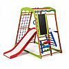 Дитячий спортивний комплекс BabyWood Plus 3 SportBaby