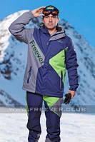 Мужской сноубордический костюм 6123-2