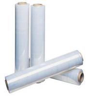 Стретч пленка для ручной упаковки 17мкм. 2,2кг.