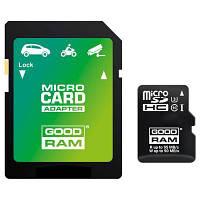 Карта памяти GOODRAM 32GB microSD Class 10 UHS-I U3 (M3AA-0320R11-DD)