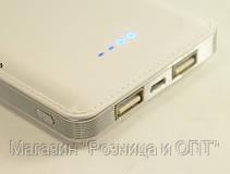 Внешнее зарядное устройство Power Bank 12000Am mAh FS008!Акция, фото 3