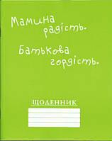 Дневник А5  мягкая обложка.