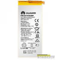 Original акумулятор HUAWEI P8 HB3447A9EBW 2600mAh