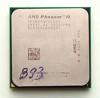Процессор AMD Phenom II X4 B93 925 - 2.8GHz 6M socket AM3
