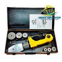 Сварочный комплект для ппр MAREK ZP-63 1500W 220 50-300c