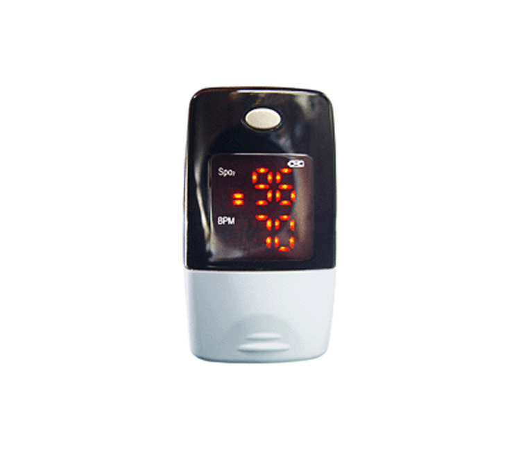 Пульсоксиметр CMS50L светодиодный дисплей, CONTEC