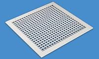 EMR-U - решетка алюминиевая растровая