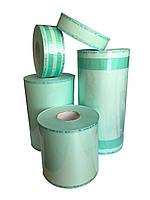 Рулон плоский для стерилизации 50 мм х 200 п/м