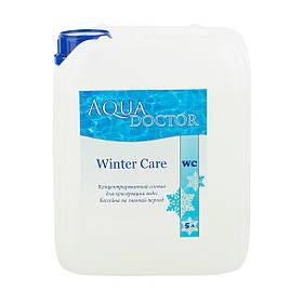 Средство для консервации бассейна AquaDoctor Winter Care, 5 л