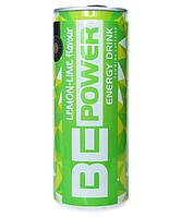 Энергетик Be Power Lemon-Lime Flavour