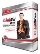 Avira AntiVir Premium — лучший антивирус
