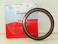 Уплотняющее кольцо, сальник коленвала задний, на Рено Мастер 01-> 1.9dCi — CORTECO (Италия) - 20018246