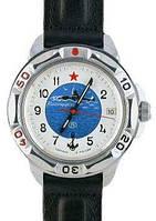Мужские часы Восток Командирские 431055