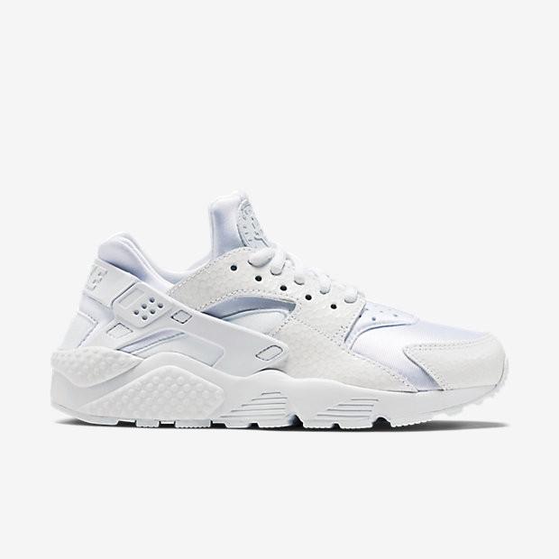 5da20d27 Nike Huarache All White. Лучшие модели кроссовок у нас. Инетрнет магазин  спортивной обуви.