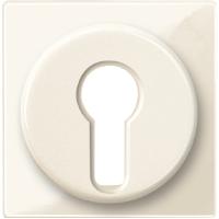Центральная плата для переключателя с фиксатором рольставни Merten Бежевый (MTN319544)