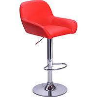 Барный стул Juan красный