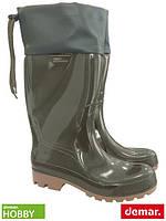 Резиновые сапоги мужские (рабочая резиновая обувь) DEMAR Польша BDGRANDS Z