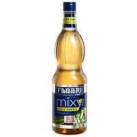 Сироп FABBRI MixyBar Бузина  Бутылка 1 л