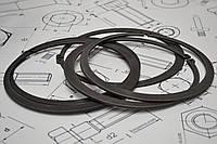 Стопорные наружные кольца Ф34 DIN 471