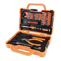 Профессиональный набор инструментов Jakemy JM-8146