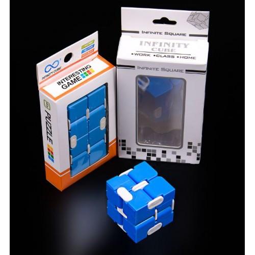 Куб бесконечность Fidget Cube  Infiniti пластик