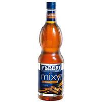 Сироп FABBRI MixyBar Корица  Бутылка 1 л