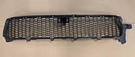 Решетка переднего бампера Mitsubishi Outlander XL 2010-2012