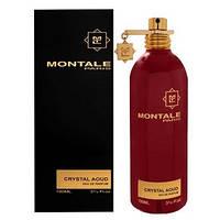 Парфюмированная вода Montale Crystal Aoud 100 ml