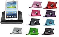 Чехол 360 для Samsung Galaxy Tab 3 7.0 P3200 T210, фото 1
