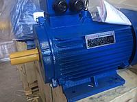 Электродвигатель АИР132М8 5,5 кВт 750 об/мин