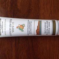 Многофункциональный крем с оливковым маслом и миртом