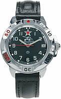 Мужские часы Восток Командирские 431306