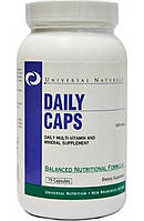 Daily Caps Universal Nutrition 75 tabs.