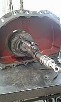 Ремонт винтового блока B 350 (G) ROTORCOMP